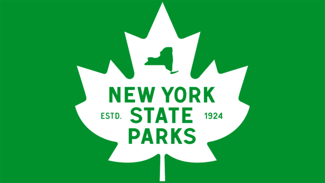 Logo della NY State Parks