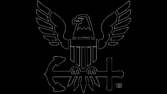 Logo della Navy