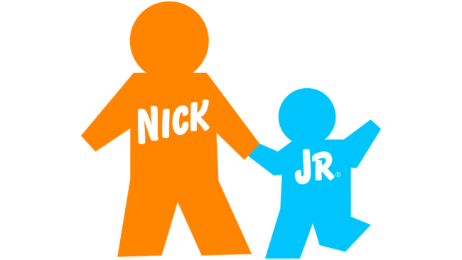 Logo della Nick Jr