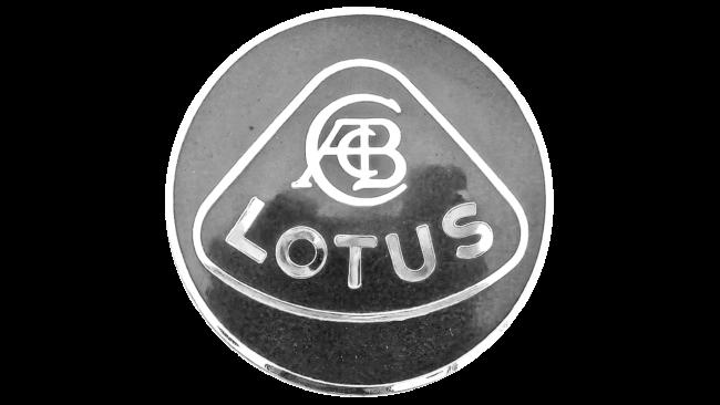 Lotus Logo 1948-1984