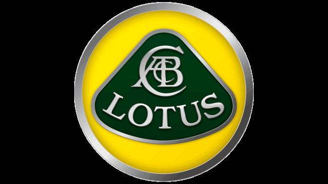 Lotus Logo 2010-2019