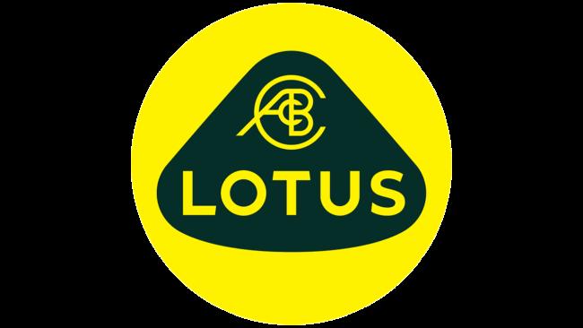 Lotus Logo 2019-oggi