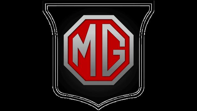 MG Motor Logo 1962-1990