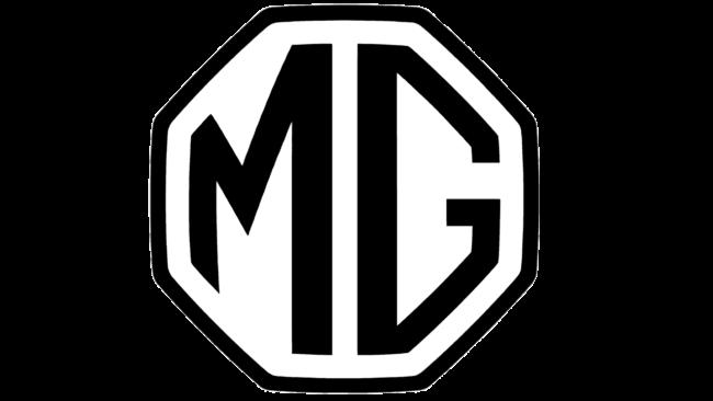 MG Motor Logo 2021-oggi