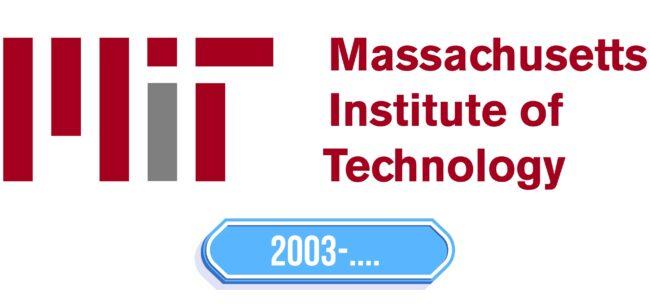 MIT Logo Storia