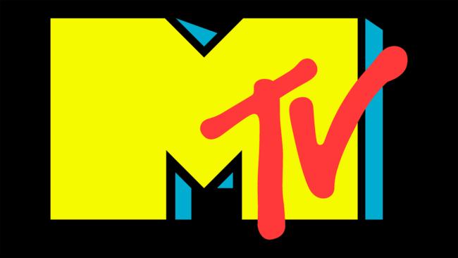 MTV Nuovo Logo