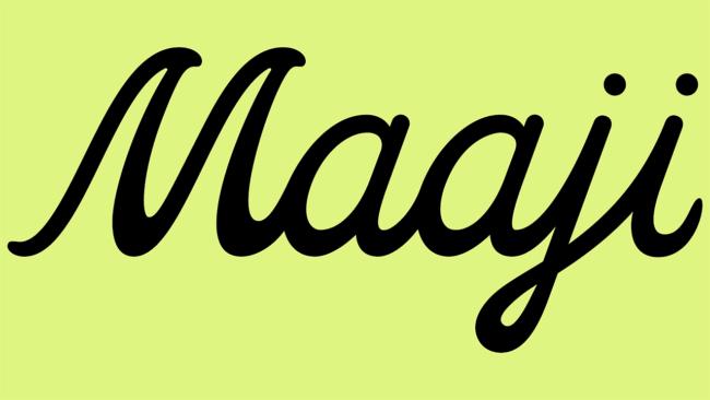 Maaji Nuovo Logo