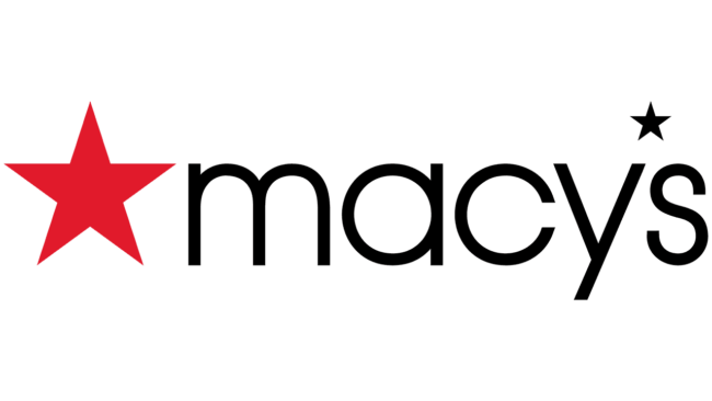 Macys Logo 2019-oggi