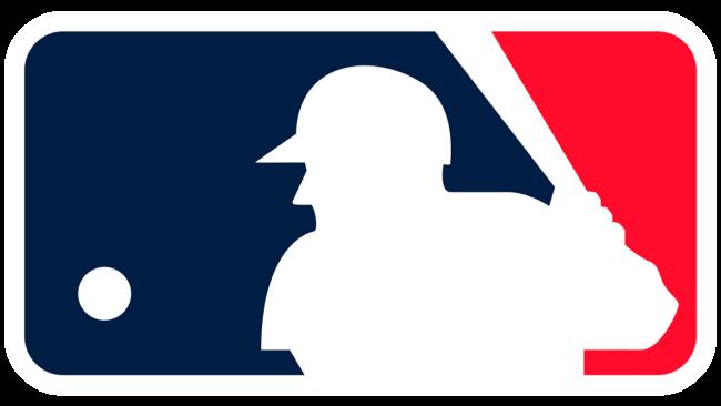 Major League Baseball Logo 2019-oggi