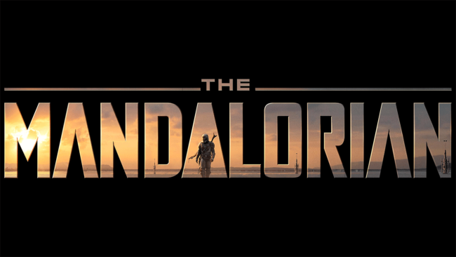 Mandalorian Logo 2019