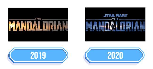 Mandalorian Logo Storia