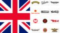 Marchi di moto Britannici