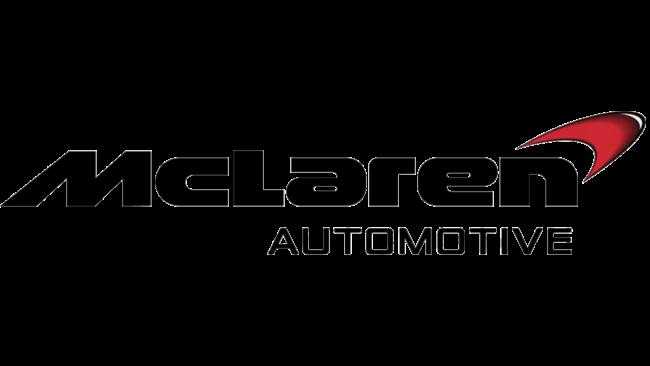 McLaren Automotive Logo 2012-oggi