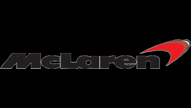 McLaren Logo 1998-2003