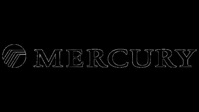 Mercury Simbolo