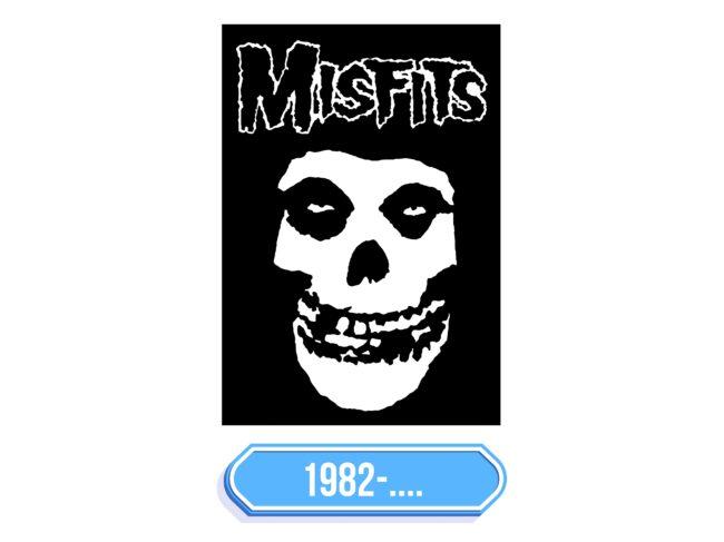 Misfits Logo Storia