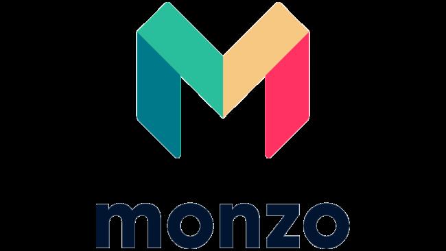 Monzo Logo 2016-oggi