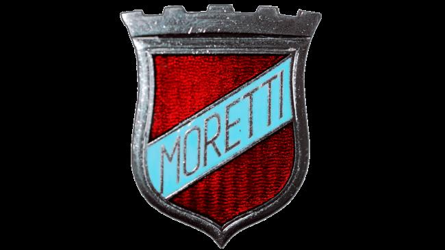 Moretti Motor Logo