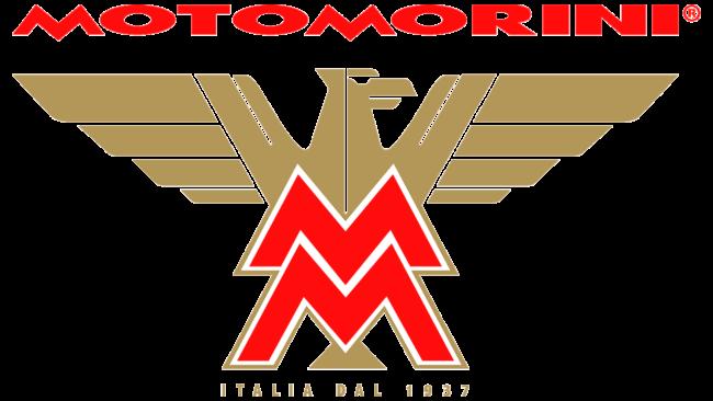 Moto Morini Logo