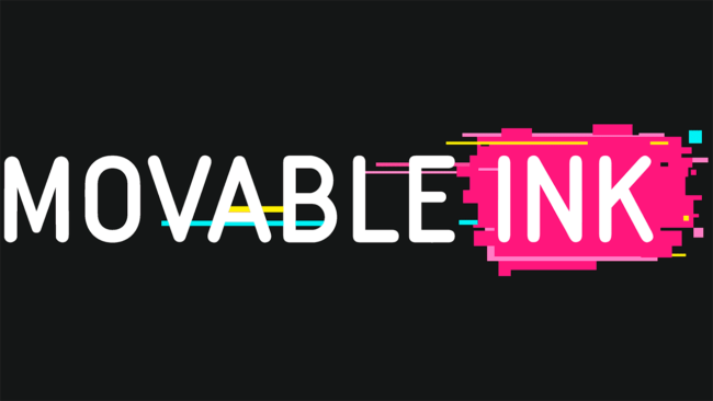 Movable Ink Nuovo Logo