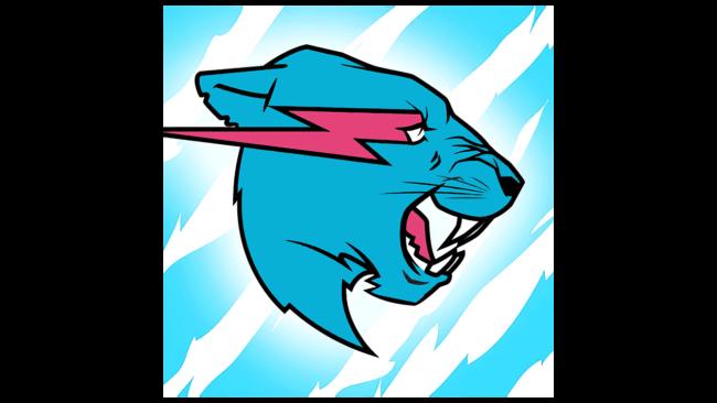 MrBeast Logo 2018-oggi