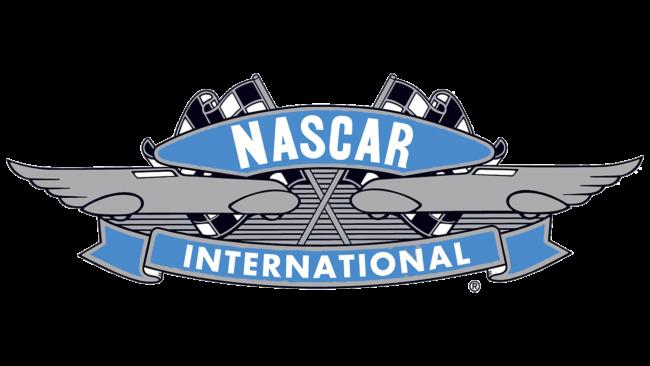 NASCAR Logo 1964-1975