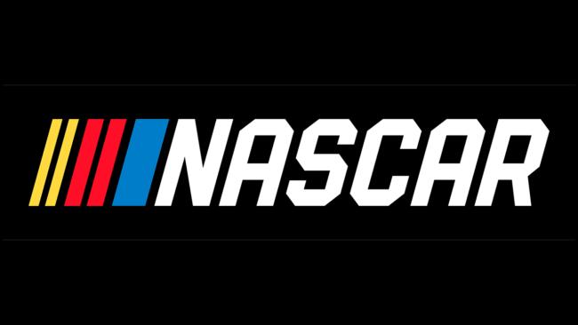 NASCAR Logo 2017-oggi
