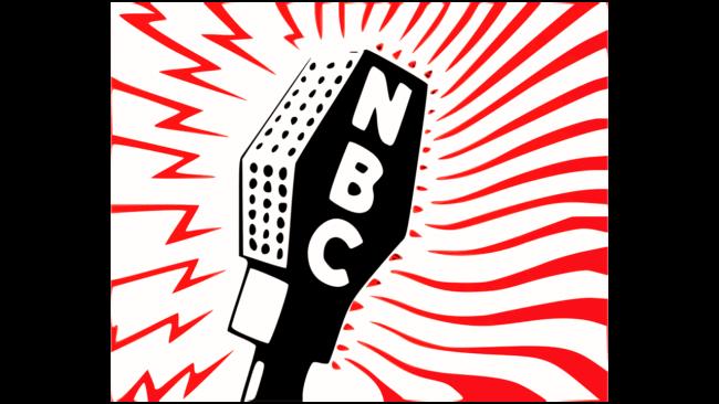 NBC Logo 1943-1946