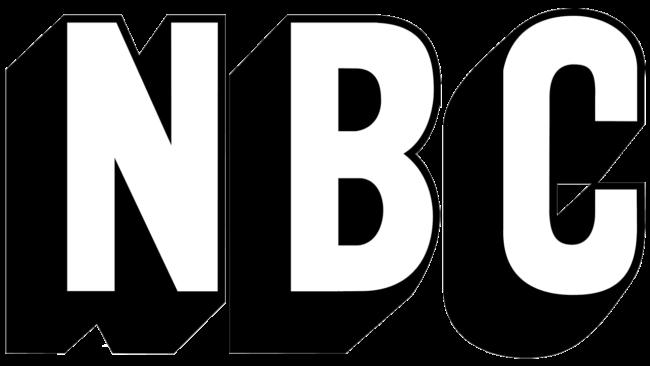 NBC Logo 1952-1953