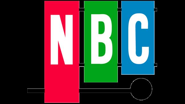 NBC Logo 1953-1959