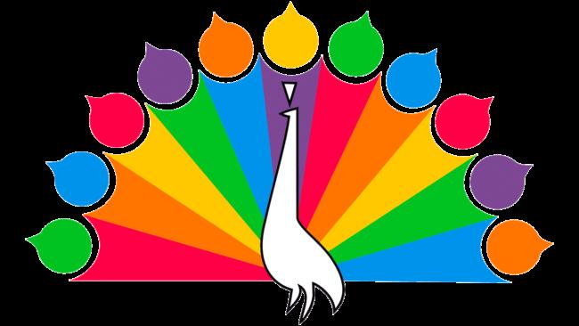 NBC Logo 1956-1975