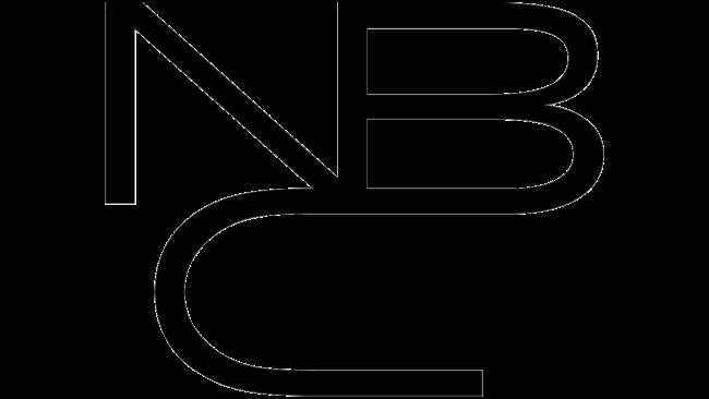 NBC Logo 1958-1975