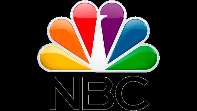 NBC Logo 2013-oggi