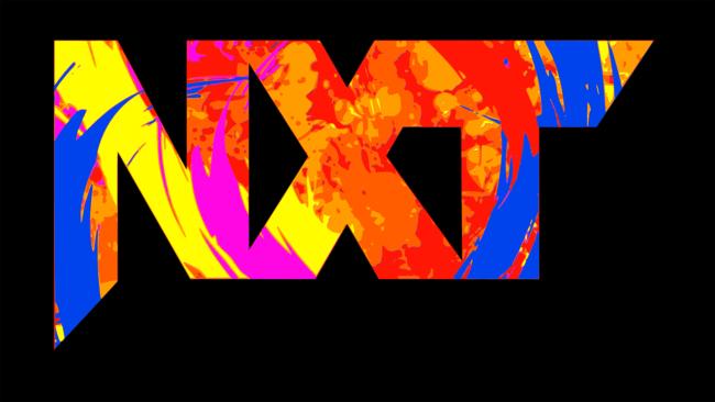 NXT Nuovo Logo