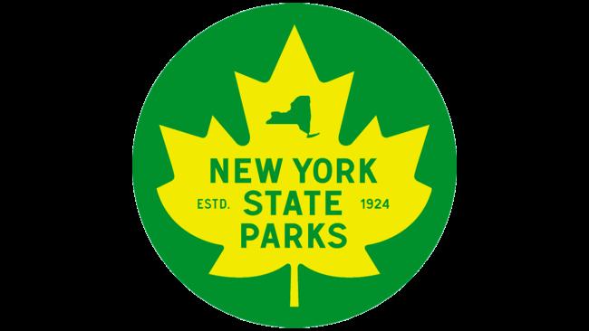 NY State Parks Nuovo Logo