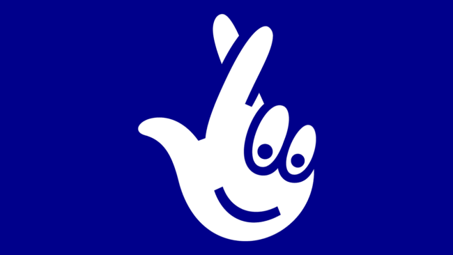 National Lottery Simbolo