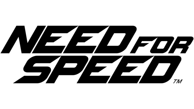 Need For Speed Logo 2014-2020