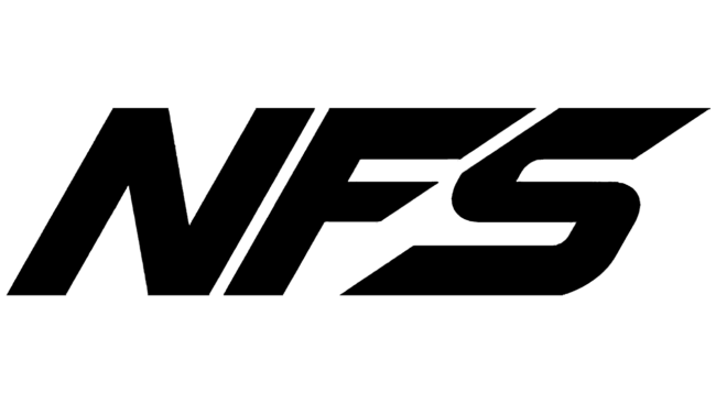 Need For Speed Logo 2019-2020