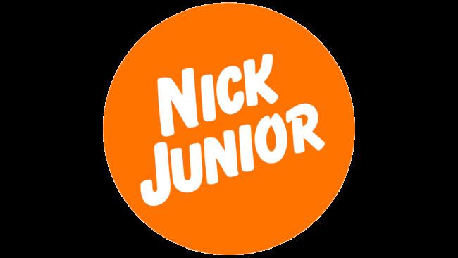 Nick Junior Logo 1988