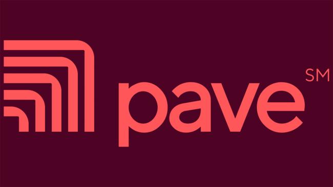 Pave Nuovo Logo