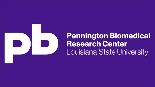 Pennington Biomedical Nuovo Logo