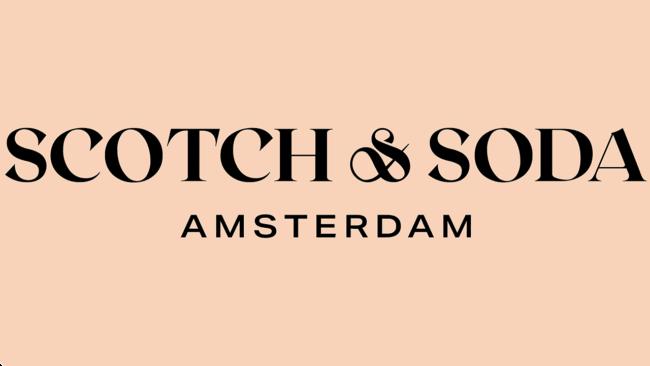 Scotch & Soda Nuovo Logo