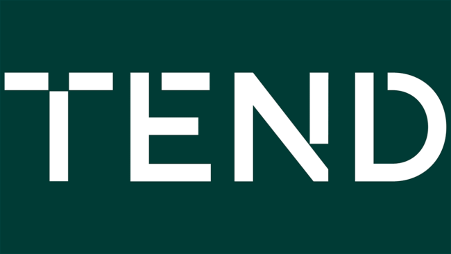 Tend Nuovo Logo