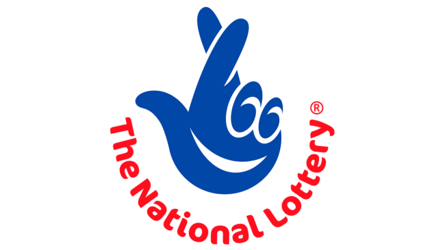 The National Lottery Logo 2002-2009