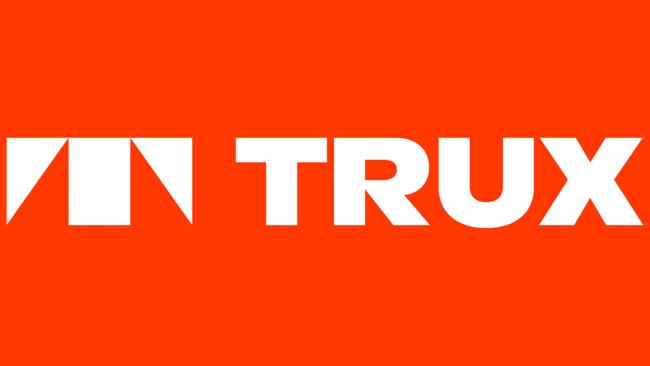 Trux Nuovo Logo