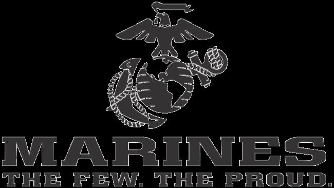 United States Marine Corps Logo 2003-oggi