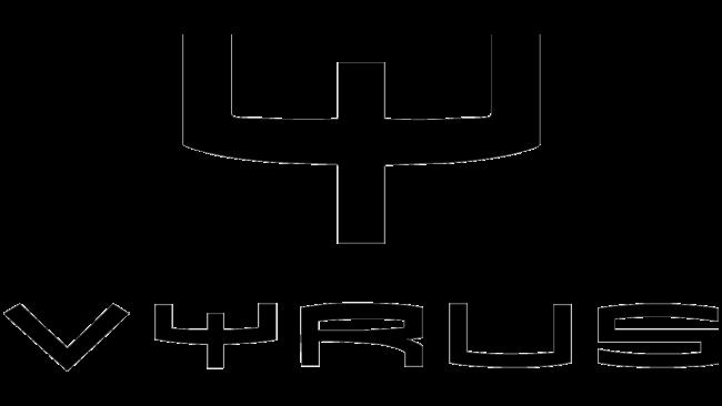 Vyrus Logo