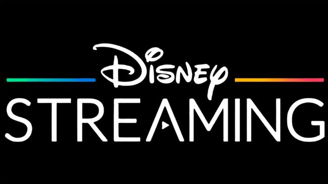 Disney Streaming Nuovo Logo