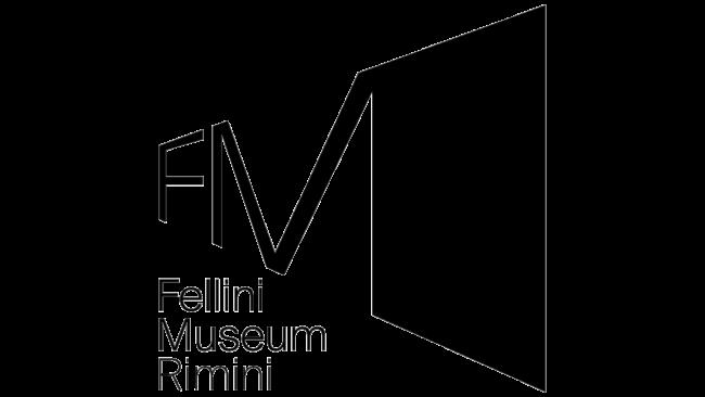 Fellini Museum Rimini Nuovo Logo