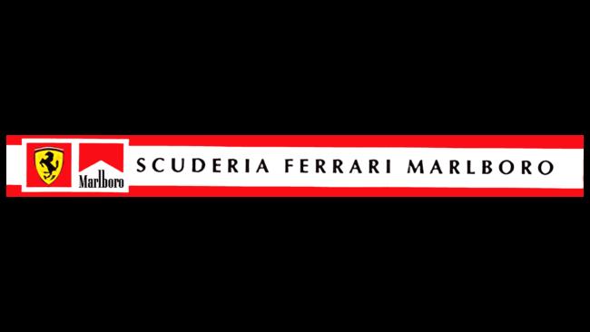 Ferrari (Scuderia) Logo 1999-2006